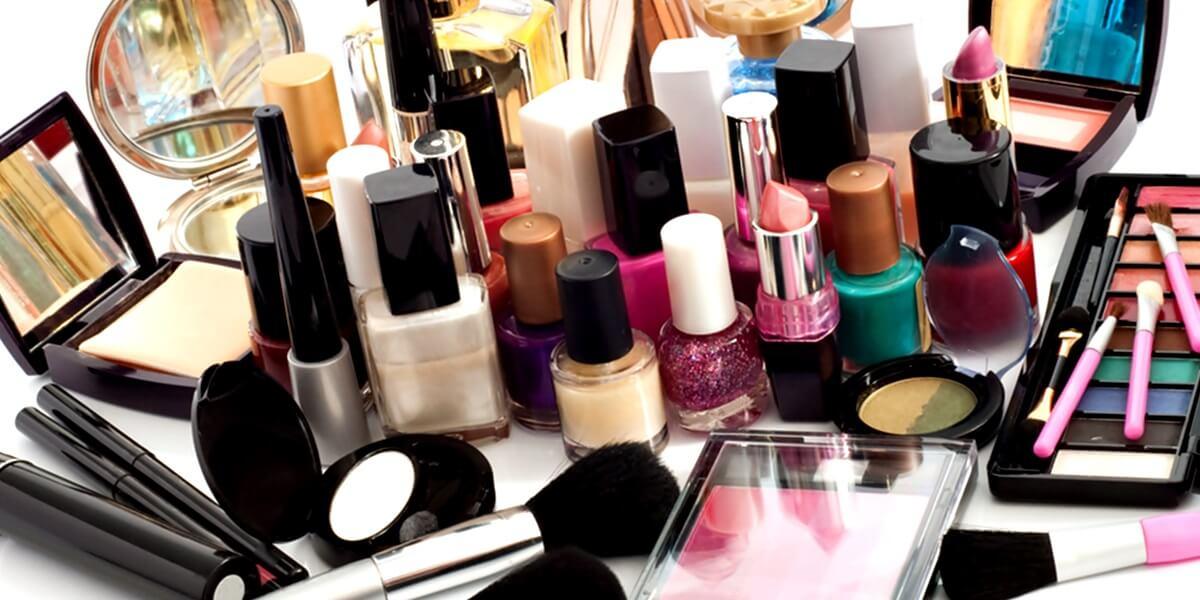 Resultado de imagem para cosméticos